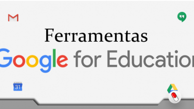 Photo of Ferramentas Google for Education – Conheça as principais