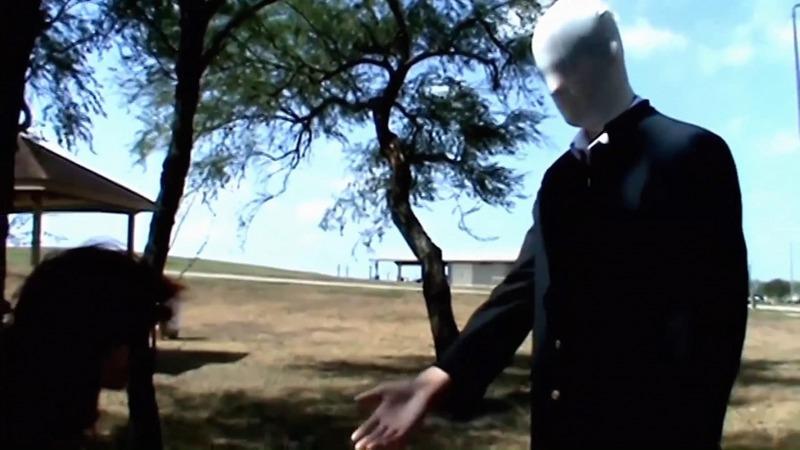 O Slender Man tem sido temas de diversos filmes