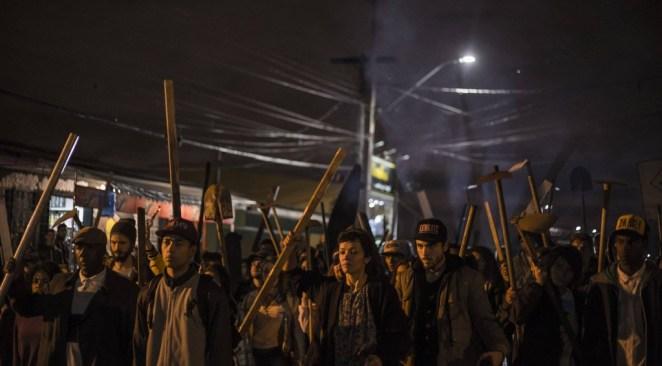 Nóis por nóis retrata uma realidade brasileira