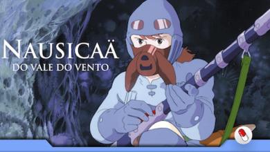 Photo of Nausicaä do Vale do Vento – Obra-prima de Miyazaki