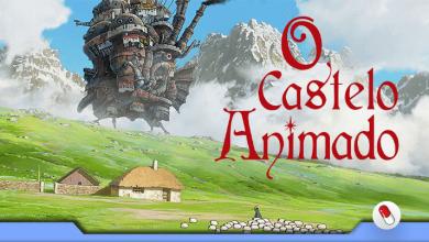 Photo of O Castelo Animado – Studio Ghibli