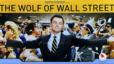 Photo of O Lobo de Wall Street, curtindo a vida adoidado