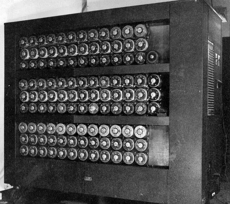 A maquina de Turing