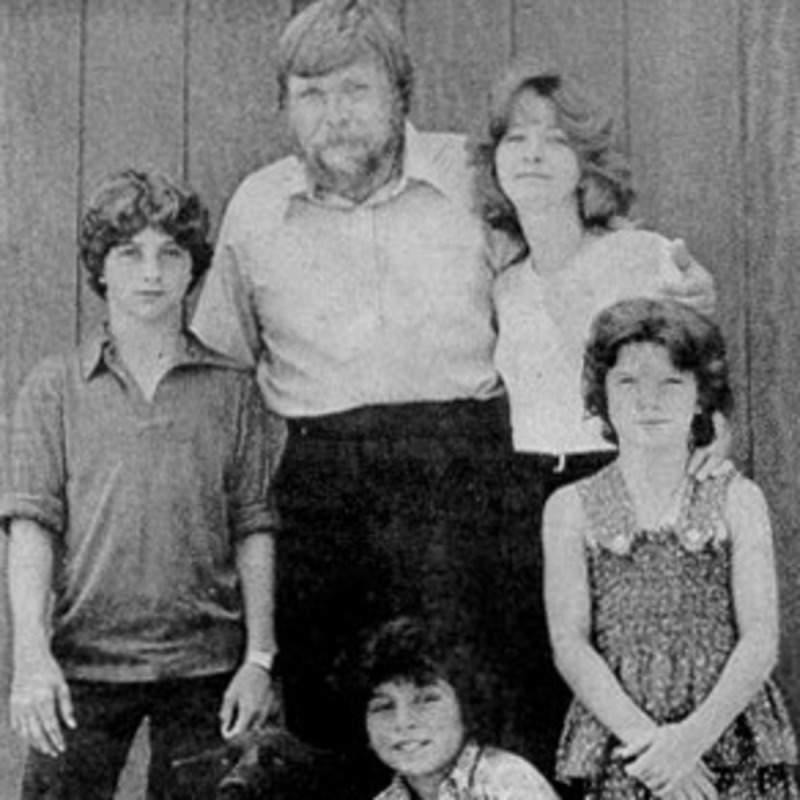 A família Lutz