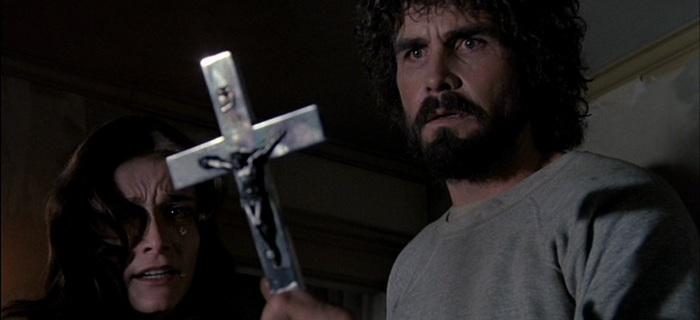 Cena do filme de 1979 - Horror em Amityville
