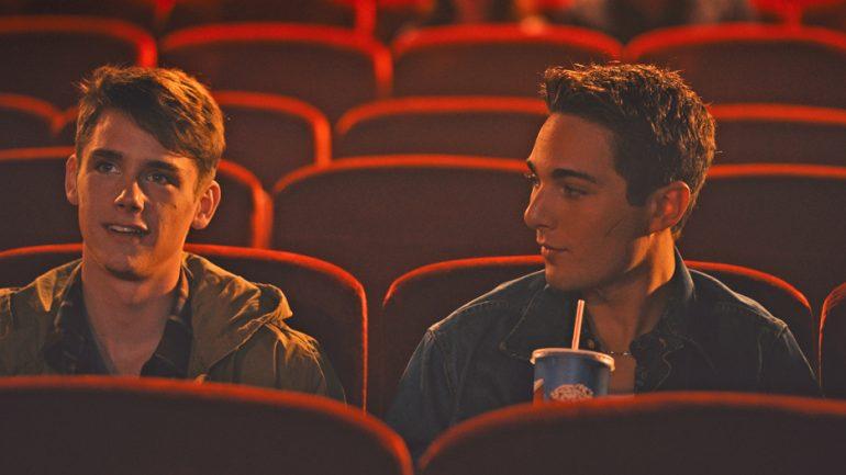 Jonas e Nathan