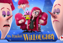 Photo of Os Irmãos Willoughby, animação na Netflix