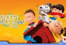 Photo of Snoopy e Charlie Brown: Peanuts – O Filme