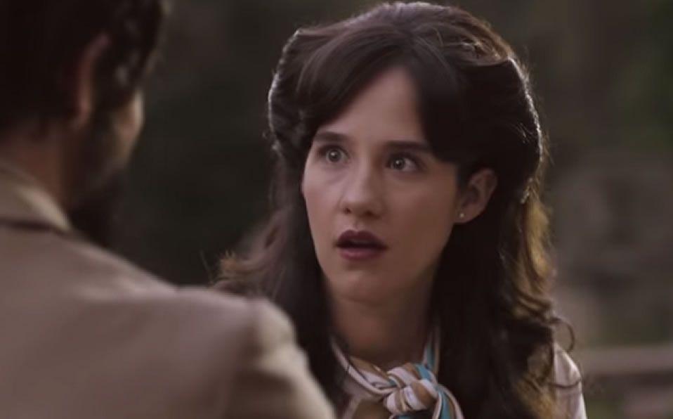 Carmelita em A Casa das Flores - 3ª temporada