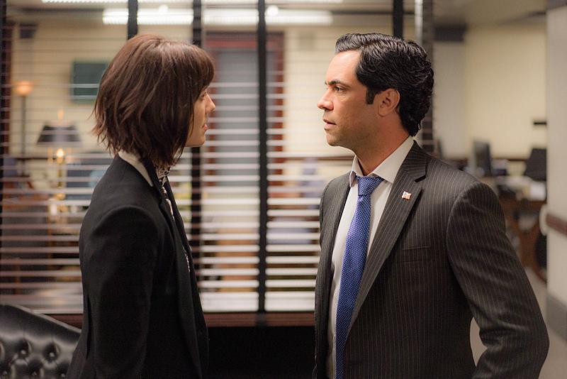 Laurel e Luke