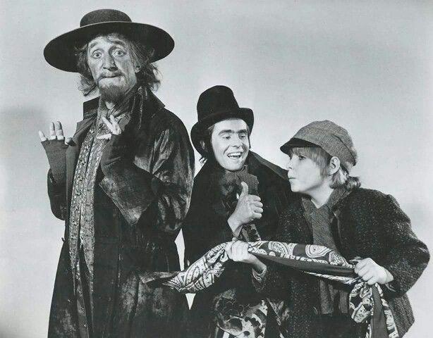 Davy Jones atuou no musical em West End e na Broadway