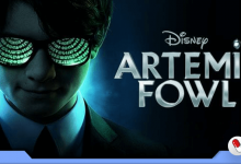 Photo of Artemis Fowl: O Mundo Secreto – Disney +