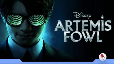Photo of Artemis Fowl: O Mundo Secreto – Disney +