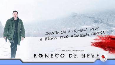 Photo of Boneco de Neve, suspense instigante