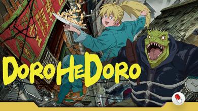 Photo of Dorohedoro – Cyberpunk, dark-fantasy, gore e escroto