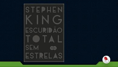Photo of Escuridão Total Sem Estrelas, de Stephen King