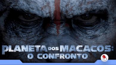 Photo of Planeta dos Macacos: O Confronto