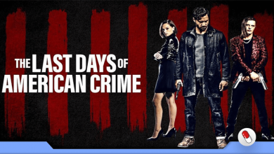 Photo of The Last Days of American Crime, na Netflix