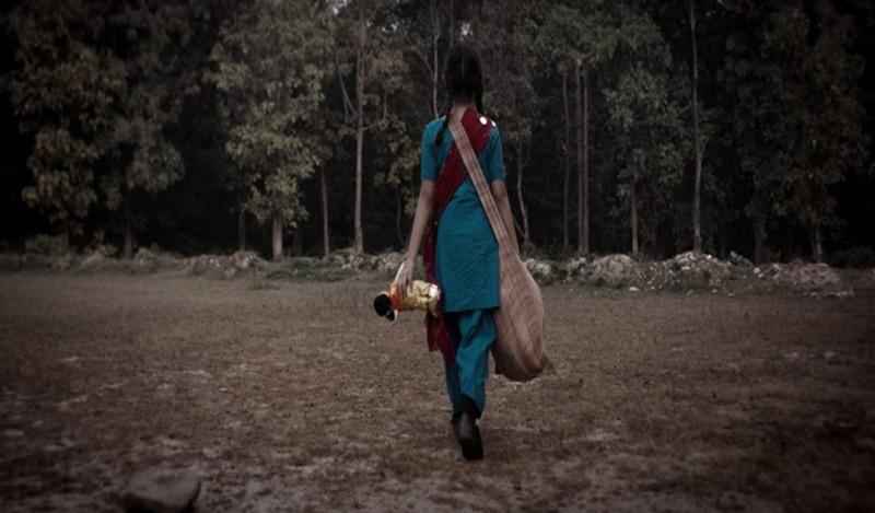 O filme O Segredo da Floresta não assusta