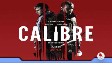 Photo of Calibre – No lugar errado, na hora errada
