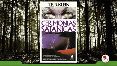 Photo of Cerimônias Satânicas, de T. E. D. Klein