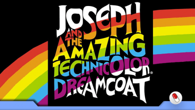Photo of Joseph and the Amazing Technicolor Dreamcoat