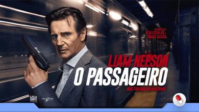 Photo of O Passageiro – Reinventando o cinema de ação