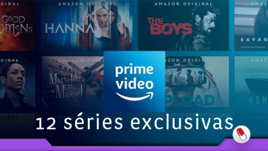 Photo of 12 séries exclusivas da Amazon Prime