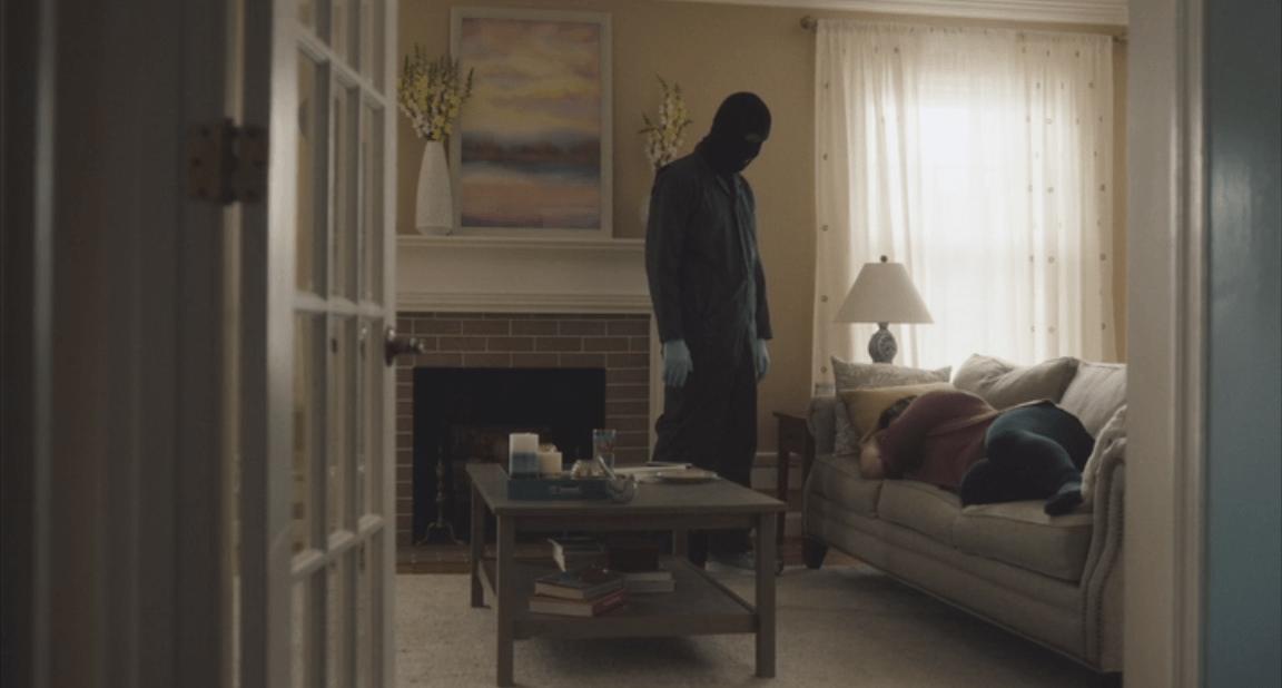 Tyler começa a suspeitar que seu pai é um famoso serial killer
