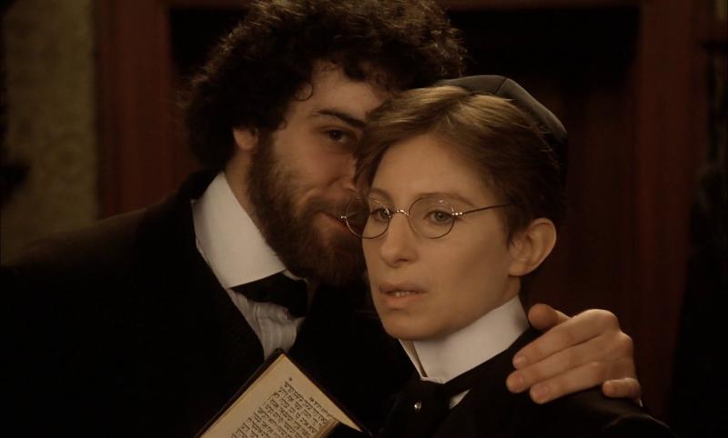 Yenrl começa a se sentir atraída por Avigdor