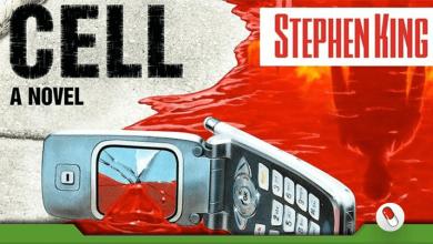 Photo of Celular, de Stephen King – Zumbis da tecnologia