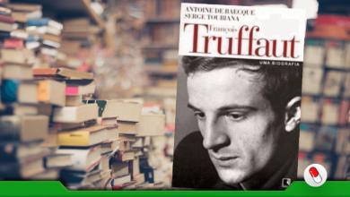 Photo of François Truffaut – Uma Biografia do artista