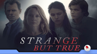 Photo of Strange But True – Nada é o que parece