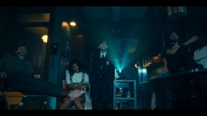 The Umbrella Academy - 2ª temporada