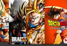Photo of Conheça os jogos de Dragon Ball para PC