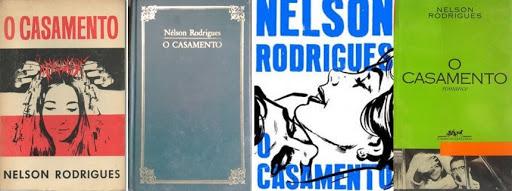 Algumas edições do livro