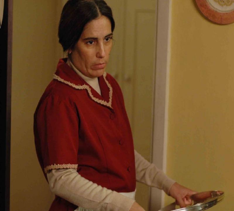 Glória Pires como Juliana - O Primo Basílio