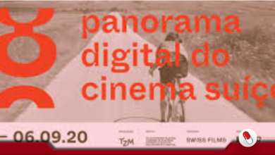 Photo of Panorama Digital do Cinema Suíço