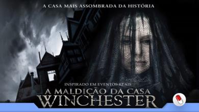 Photo of A Maldição da Casa Winchester – Biografia de terror