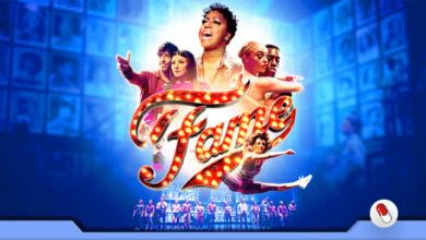 Photo of Fame: The Musical – A versão para o teatro