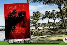 Photo of Gabriela, Cravo e Canela, de Jorge Amado