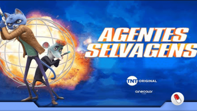 Photo of Spycies: Agentes Selvagens – Aventura animal