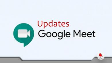 Photo of Google Meet – Conheça as novas funcionalidades