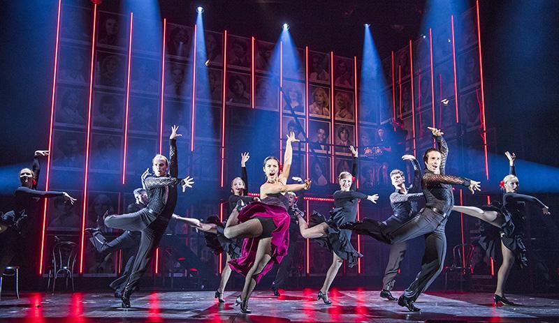 Fame: The Musical é um musical dos mais clássicos