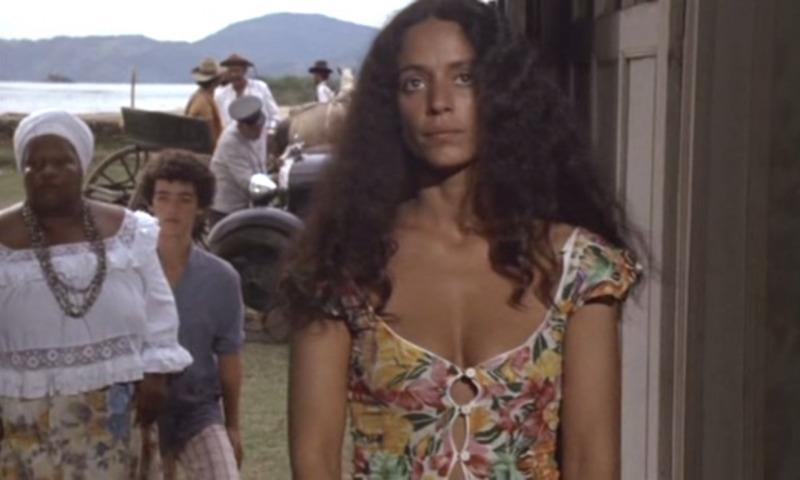 Cena do filme de 1983