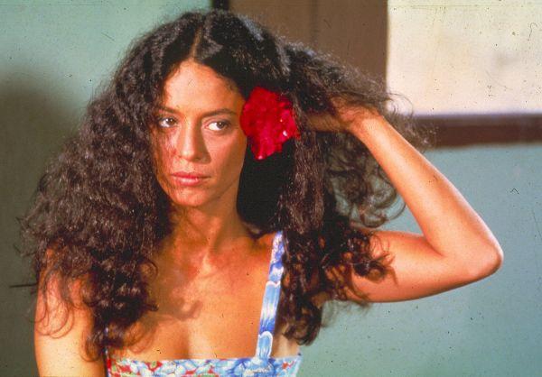 Sônia Braga interpretou a personagem na televisão e no cinema