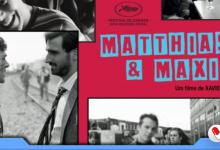 Photo of Matthias e Maxime – Muito drama e pouca ação