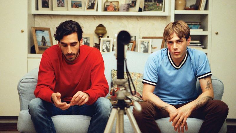 Matthias e Maxime