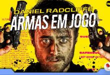 Photo of Armas em Jogo ou Guns Akimbo, com Daniel Radcliffe