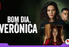 Photo of Bom Dia, Verônica – 1ª temporada